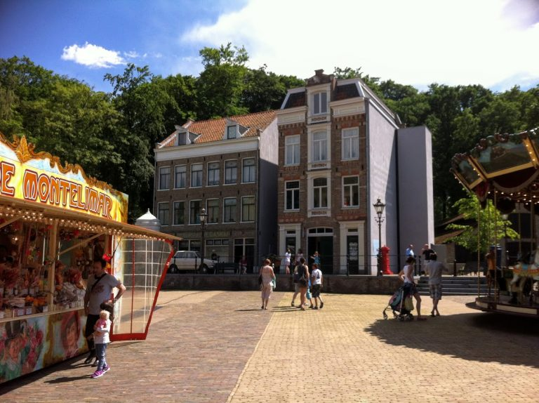 Openluchtmuseum - Arnhem